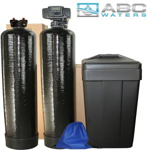 whole-house-water-softener-filtration-system